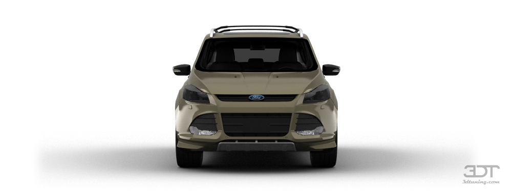 Ford Escape'13