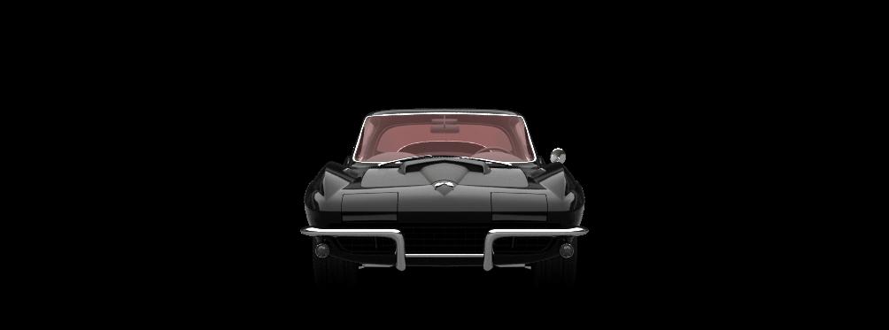 Chevrolet Corvette'64