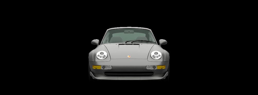 Porsche 911 GT2'95