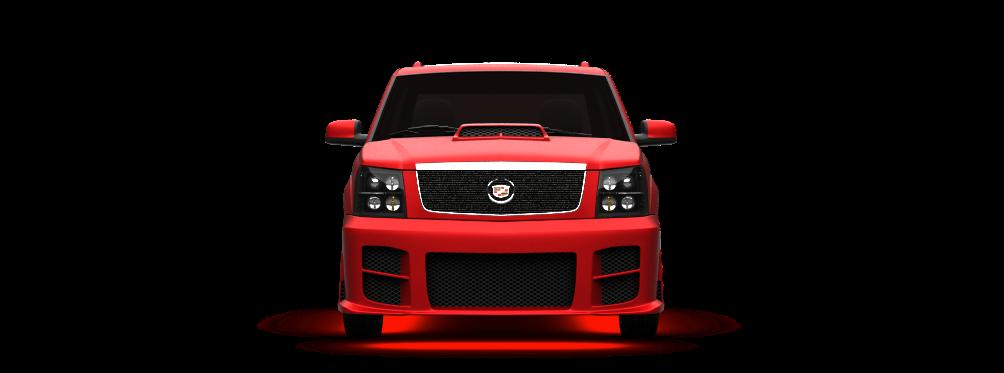 Cadillac Escalade'02