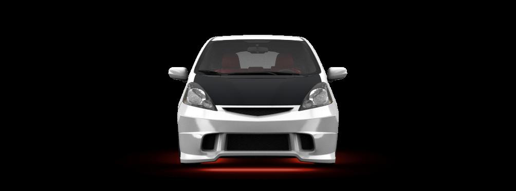 Honda Fit Sport 5 Door Hatchback 2009
