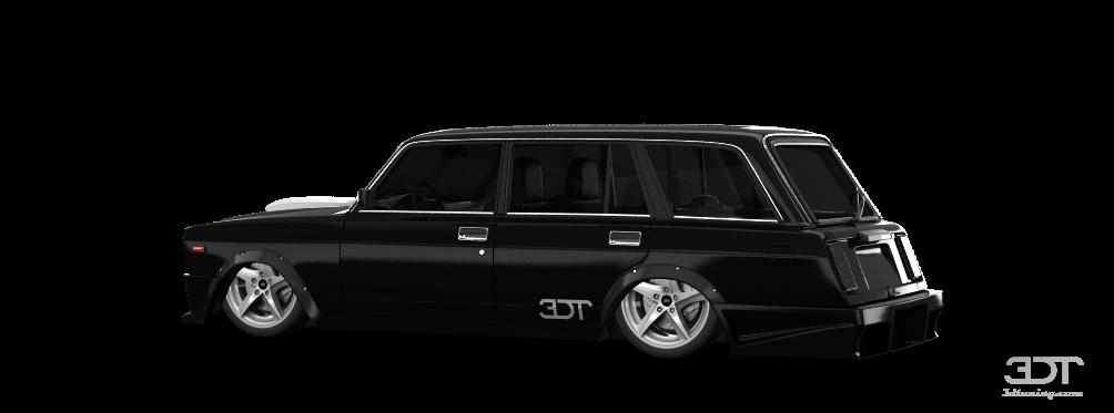 Lada 21047'99