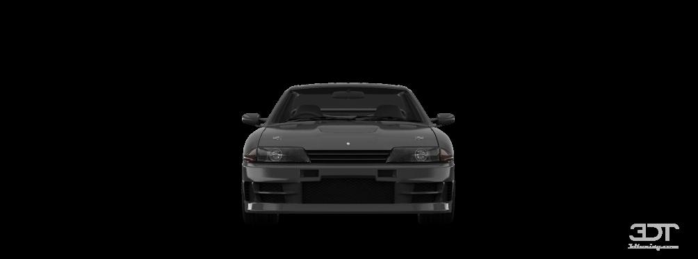 Nissan Skyline GT-R Coupe 1993