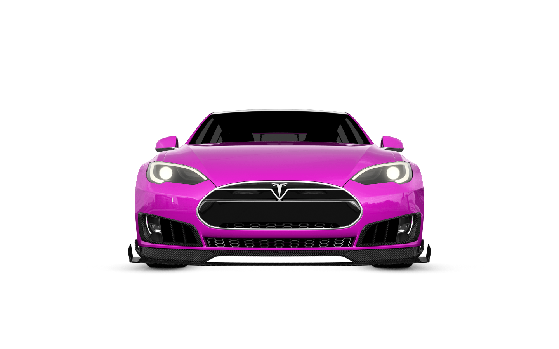 Tesla Model S'13