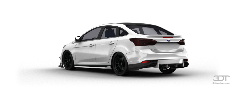 Tuning Ford Focus 2011 Online Accessories And Spare Parts