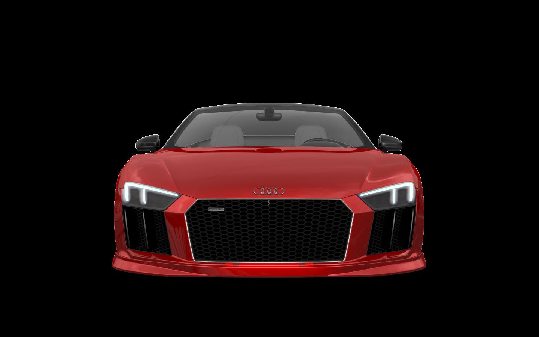 Audi R8 Spyder'19