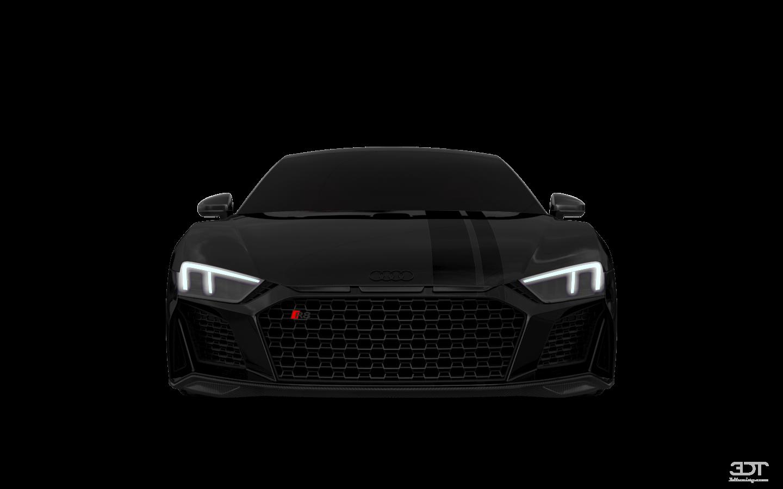 Audi R8 Spyder 2 Door Convertible 2019