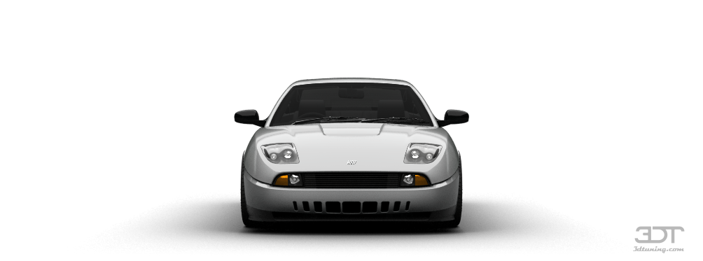 Fiat Coupe'93