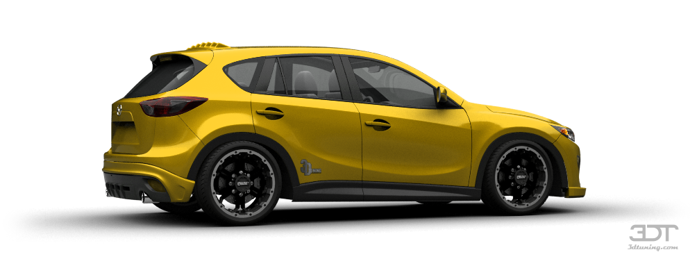 3dtuning Of Mazda Cx 5 Crossover 2013 3dtuning Com Unique On Line Car Configurator For More