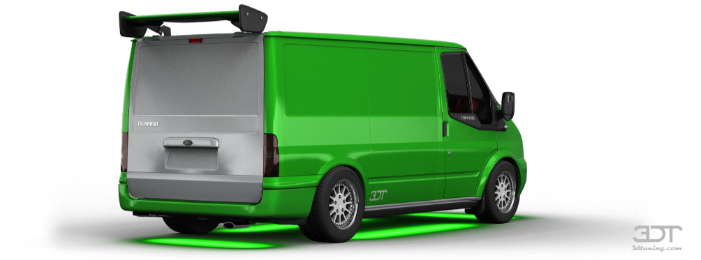 3dtuning of ford transit supersportvan van 2011 unique on line car configurator. Black Bedroom Furniture Sets. Home Design Ideas