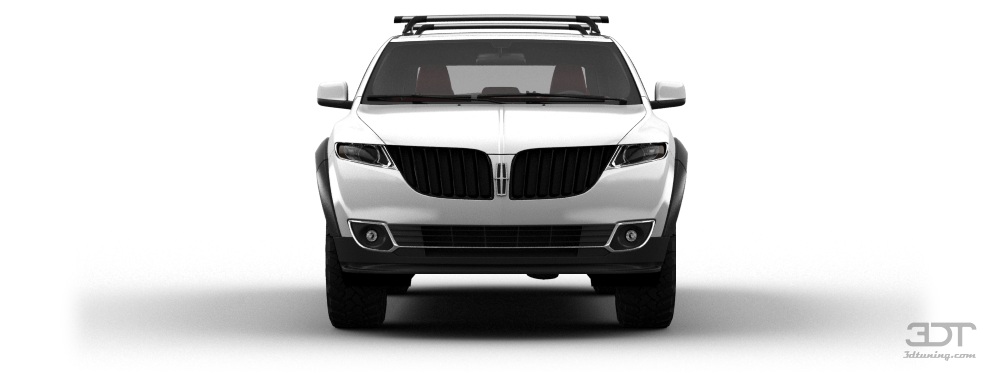 Coming Soon Lincoln MKX'11