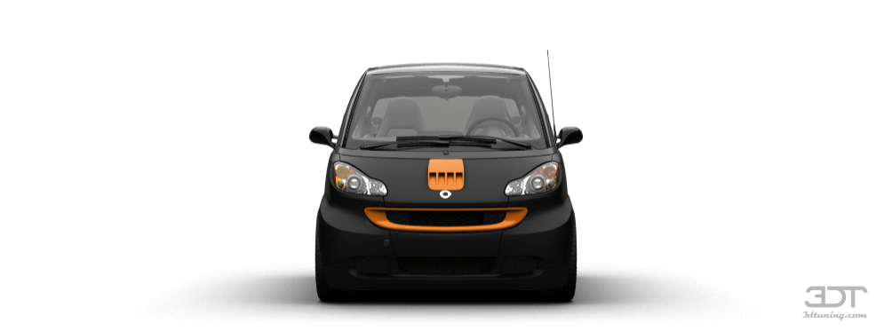 Smart Fortwo'07
