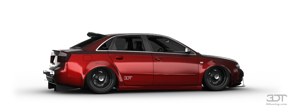 3dtuning Of Audi S4 Sedan 2004 3dtuning Com Unique On