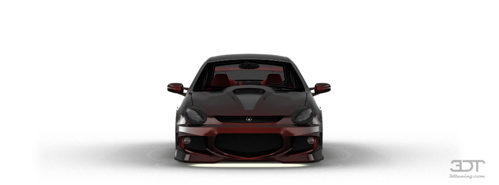 Dodge SRT4 ACR'05