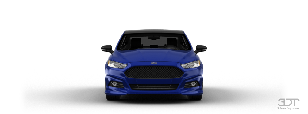 Ford Fusion'13